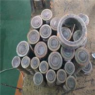 316L带内外环金属缠绕垫