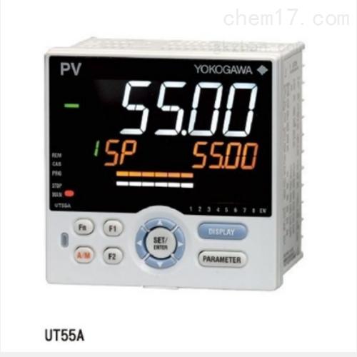 温度调节器UP35A-000-11-00横河YOKOGAWA