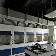 YJT06梅州耐酸碱通风柜厂家全钢材质