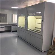 TF-3佛山实验室家具通风柜走入式排毒柜