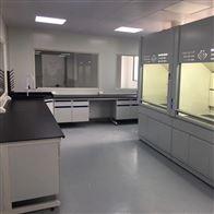 T006农科所研发室落地式通风柜排风柜