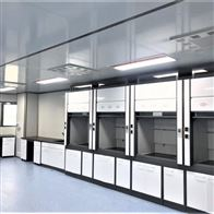 YIN-11青海核电系统实验室全钢变频省电通风柜