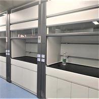 YJTF湖南科学院耐腐蚀性强全钢实验室通风柜