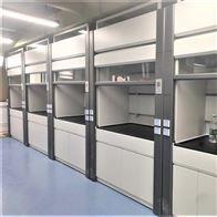 TONGFENG-07贵州环境监测站易清洁全钢桌上型通风柜