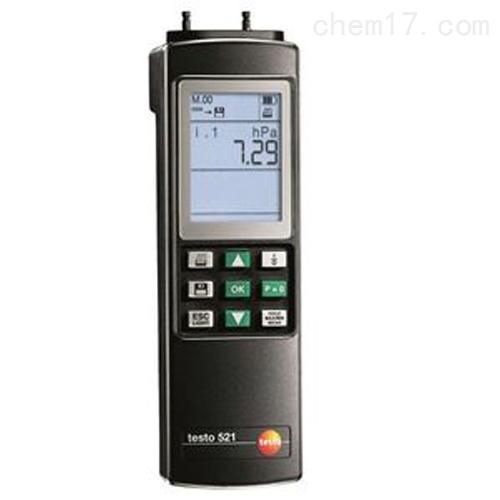 德图testo 445 - 多功能测量仪