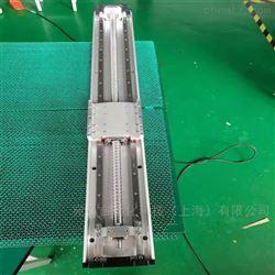 RSB110安徽丝杆半封闭模组