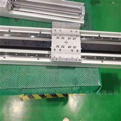 RSB135安徽丝杆半封闭模组