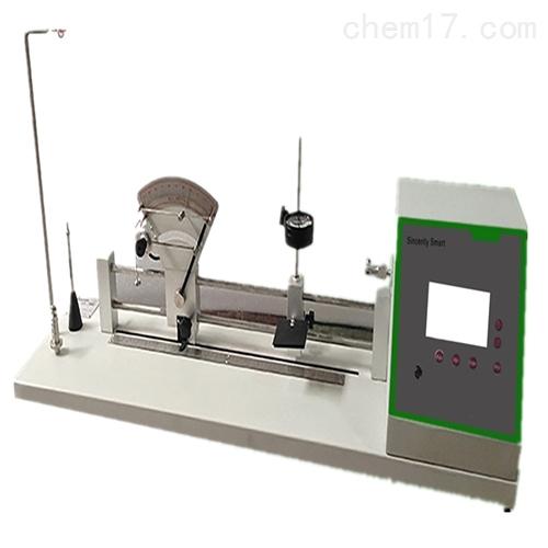 电动纱线捻度测试机
