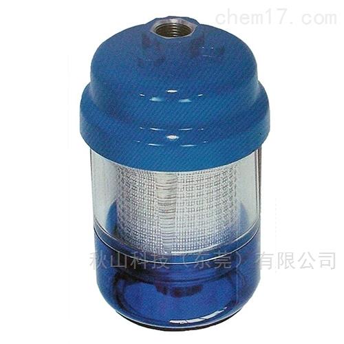 抗菌排气过滤器