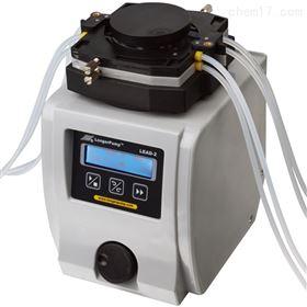 LEAD-2保定兰格多通道数显蠕动泵