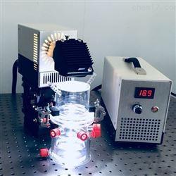 HSX-F300纹影实验光源_白光光源_纹影光源