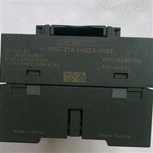 西门子6ES7 216-2AD23-0XB8