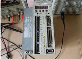 OKUMA伺服电机维修