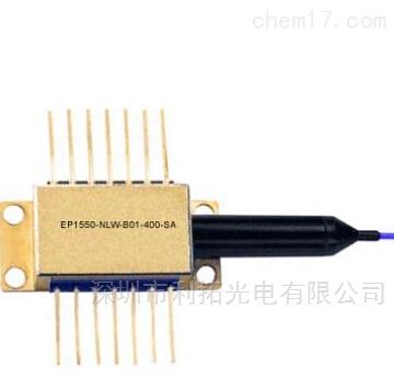 1550nm窄线宽激光器100KHz线宽用于激光雷达