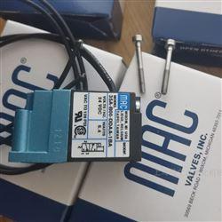 MAC电磁阀线圈|美国MAC