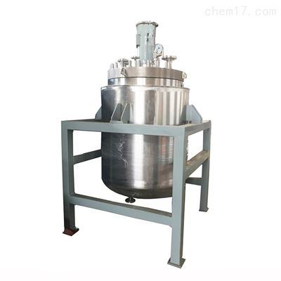 2000L磁力驱动催化加氢反应釜