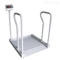 血部透析轮椅称<不锈钢带打印透析秤>