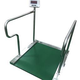 不锈钢医用轮椅秤厂家直供