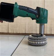 WX1403梅花觸頭壓力測試儀