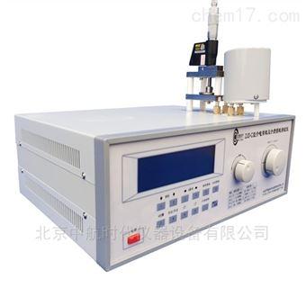 高壓電橋橡塑材料介電常數測試儀