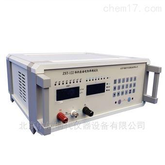 ZST-122硅膠體積表面電阻率測定儀