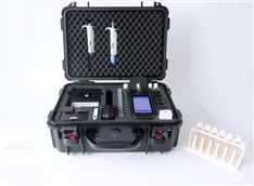 便携式水质测定仪
