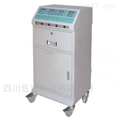 经络通/低中频电子脉冲治疗仪(语音推车)