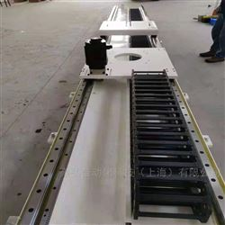 RSB80天津丝杆半封闭模组