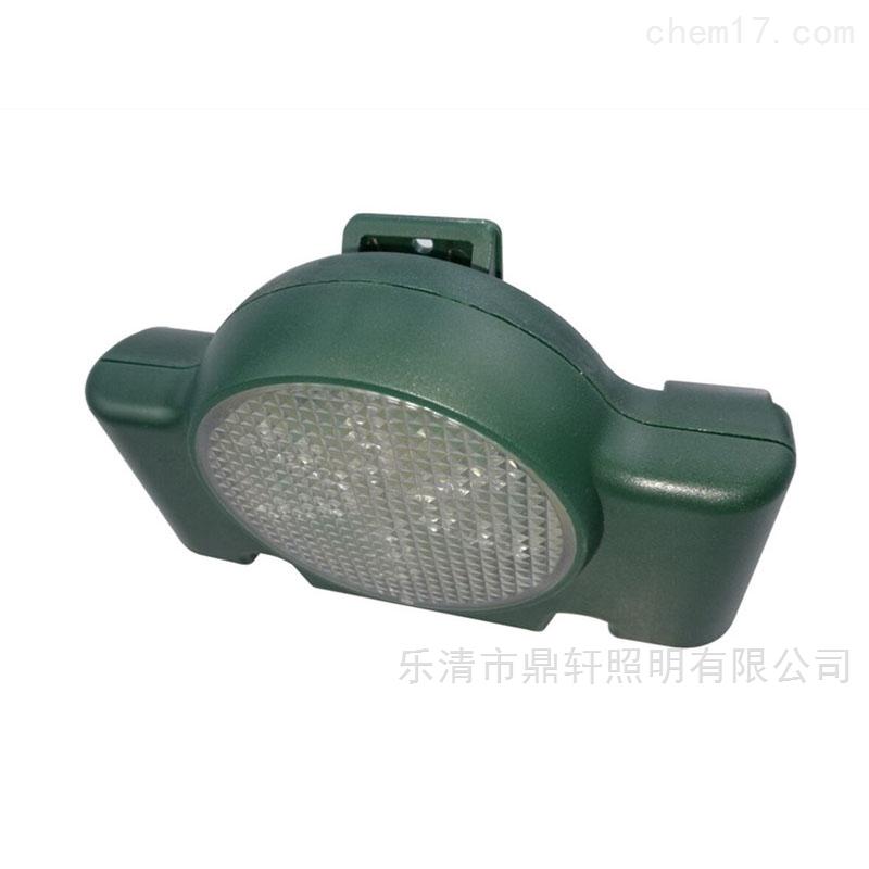 鼎轩照明LED障碍远程方位灯磁力红色信号灯