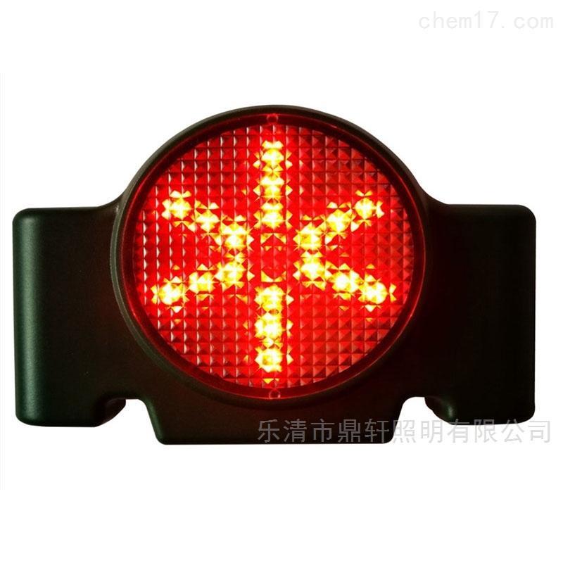 生产厂家充电式LED远程红色方位灯磁吸价格