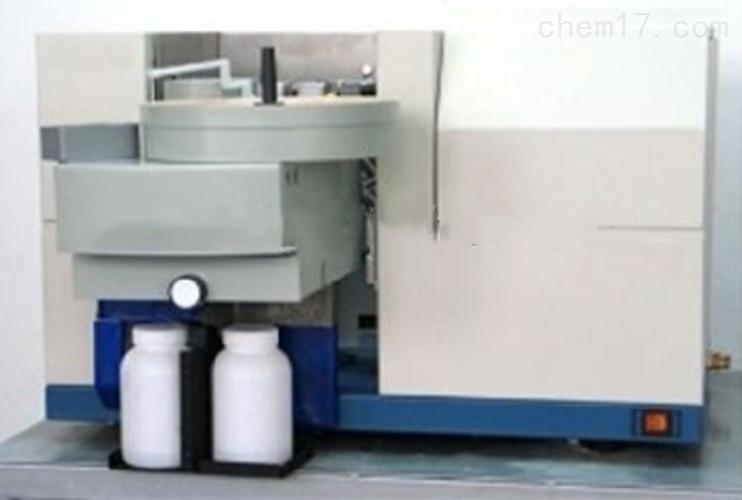 多元素快速分析原子吸收光谱仪