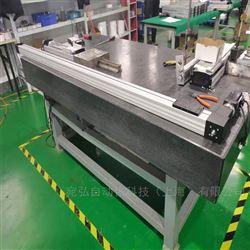 RSB135中国台湾丝杆半封闭模组