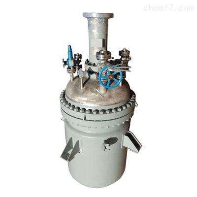 5500L医药行业生产型不锈钢高压反应釜