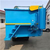 可定做扬州纺织印染废水处理设备原理