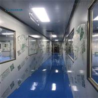zx-1海南实验室装修十万级车间装修