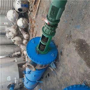 二手316材质薄膜蒸发器