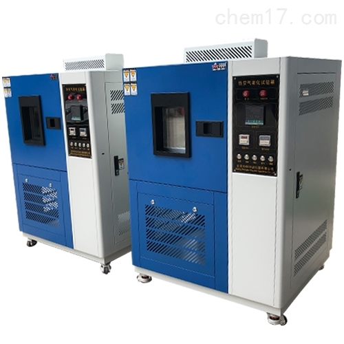 参照GB/T3512-2014热空气加速老化试验箱