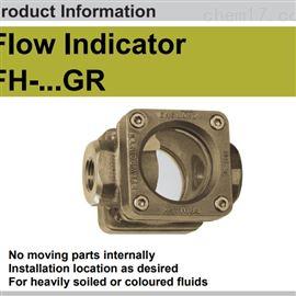 FH-...GR豪斯派克Honsberg流量计流量显示器
