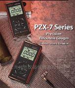 美国DAKOTA PZX-7/PZX-7DL超声波测厚仪