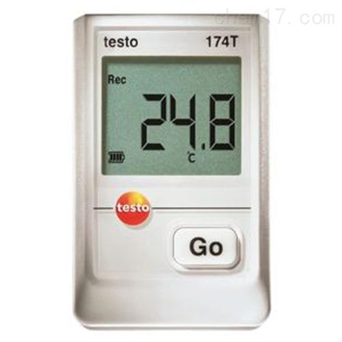德图testo 174 T - 迷你温度记录仪