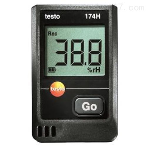德图testo 174 H - 迷你型温湿度记录仪