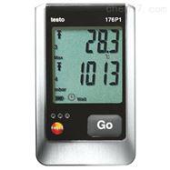 德图testo 176 P1 - 温湿度及压力记录仪