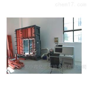 MJ-2424建筑门窗综合物理性能试验机