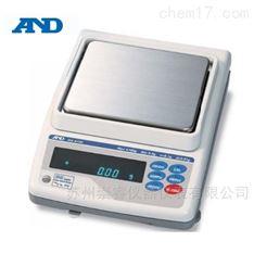 日本艾安得AND电子天平GX-200