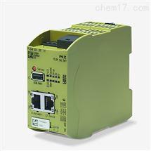 PSSnet SLL 5T德国PILZ安全模块