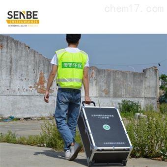 生態環境個人防護包(箱)