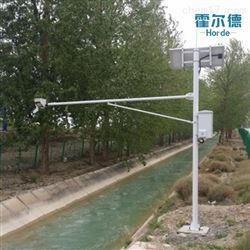 HED-SW03河道水位监测站测量计