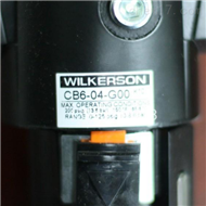 CB6-04-G00美国威尔克森WILKERSON过滤器
