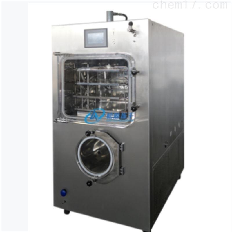 LGJ-50F不锈钢压盖型(0.5㎡硅油加热)