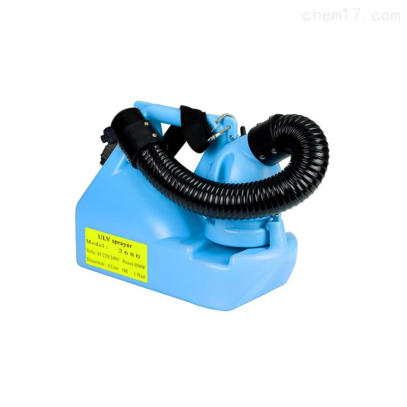 电动低容量喷雾器